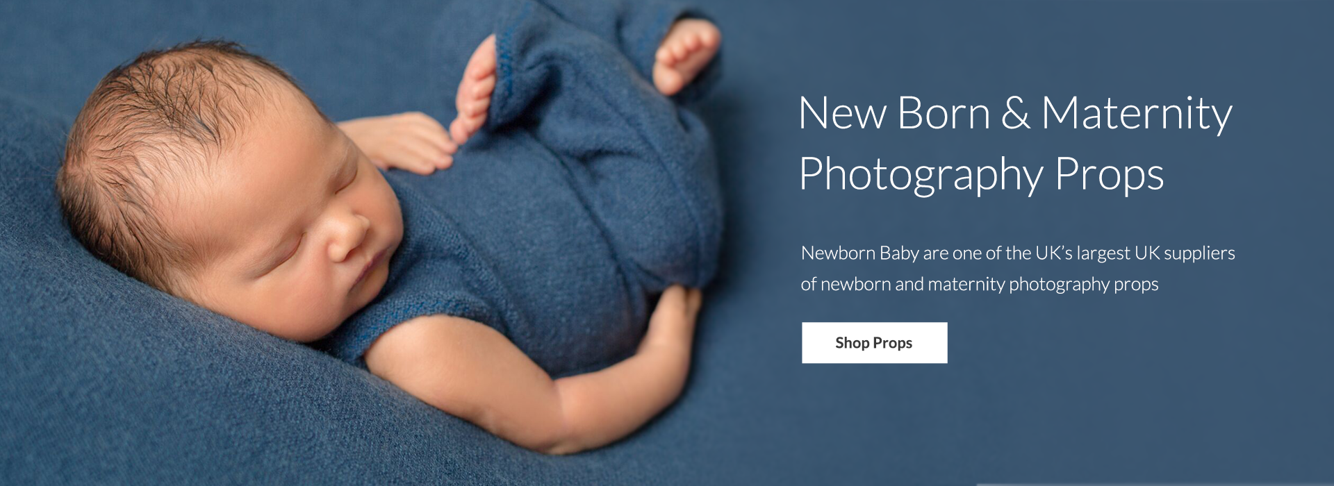 New Born & Maternity Photography Props
